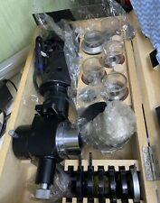 Lomo Microscope Reflected Light Illuminator Oi 21 Bright Field Dark Field Rare