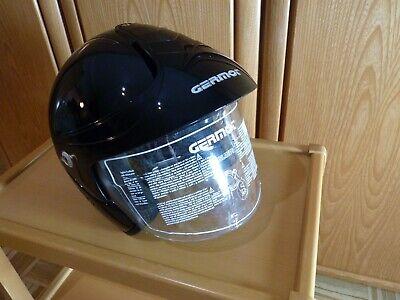 420 Germot Visier für den Motorradhelm GM 306 306