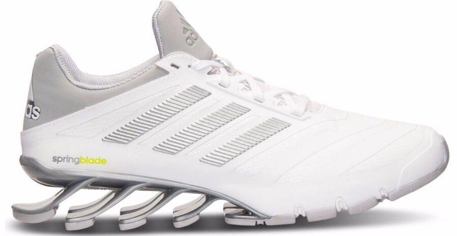 Adidas - donne springblade incendiare w - Adidas colore: bianco numero 6 b59f66