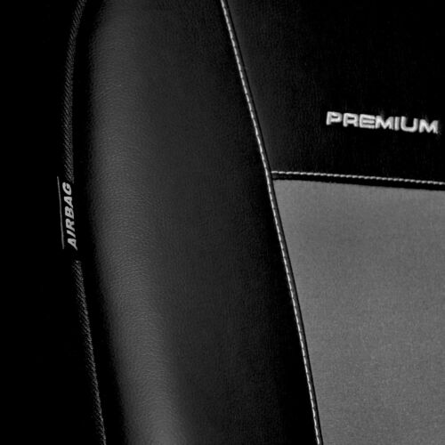 Peugeot Partner II ab 2008 Maß Sitzbezüge Sitzbezug Schonbezüge Autositzbezüge