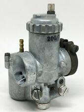 Isetta 300 Adaptable Bing Carburettor