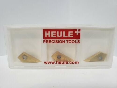 HEULE GH-K-M-0022 INTERCHANGEABLE BLADE COUNTER SINK TOOLS QT 3 GH-K25//90 HSS-TI