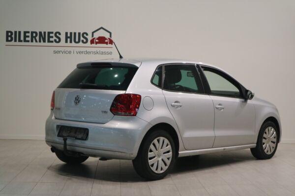 VW Polo 1,2 TSi 90 Comfortline - billede 1