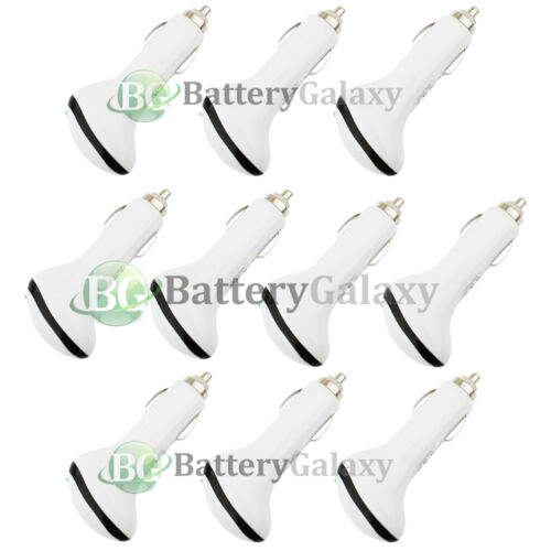 1 2 3 4 5 10 Lot USB RAPID Car Charger 1.5A for Apple iPad Mini 1 2 3 4 Air HOT!
