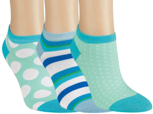 3-15 Paar bunte Sneaker Socken Sneakersocken für Damen Mädchen farbiges Design