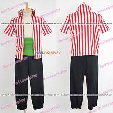 One Piece Cosplay Roronoa Zoro Costume Figure Ver H008