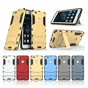 de89cb4fa52 COVER CASE HYBRID IRON MAN HUAWEI P10 LITE RESISTANT ANTI-SHOCK WITH ...