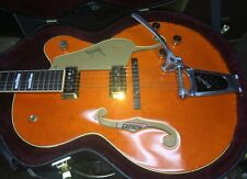 Gretsch G6120DE Duane Eddy w/OHSC