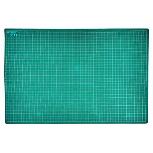 Auto-guérison Coupe Tapis Antidérapant Imprimé Grille ARTS /& CRAFT Board A1 A2 A3 A4 A5