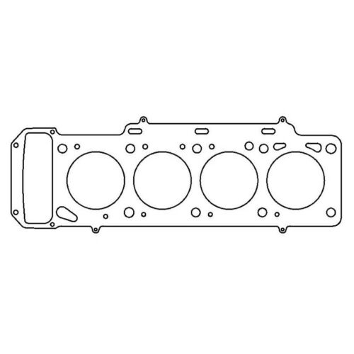 """Cometic Cylinder Head Gasket C4292-066; MLS Stainless .066/"""" 86.0mm Bore for BMW"""