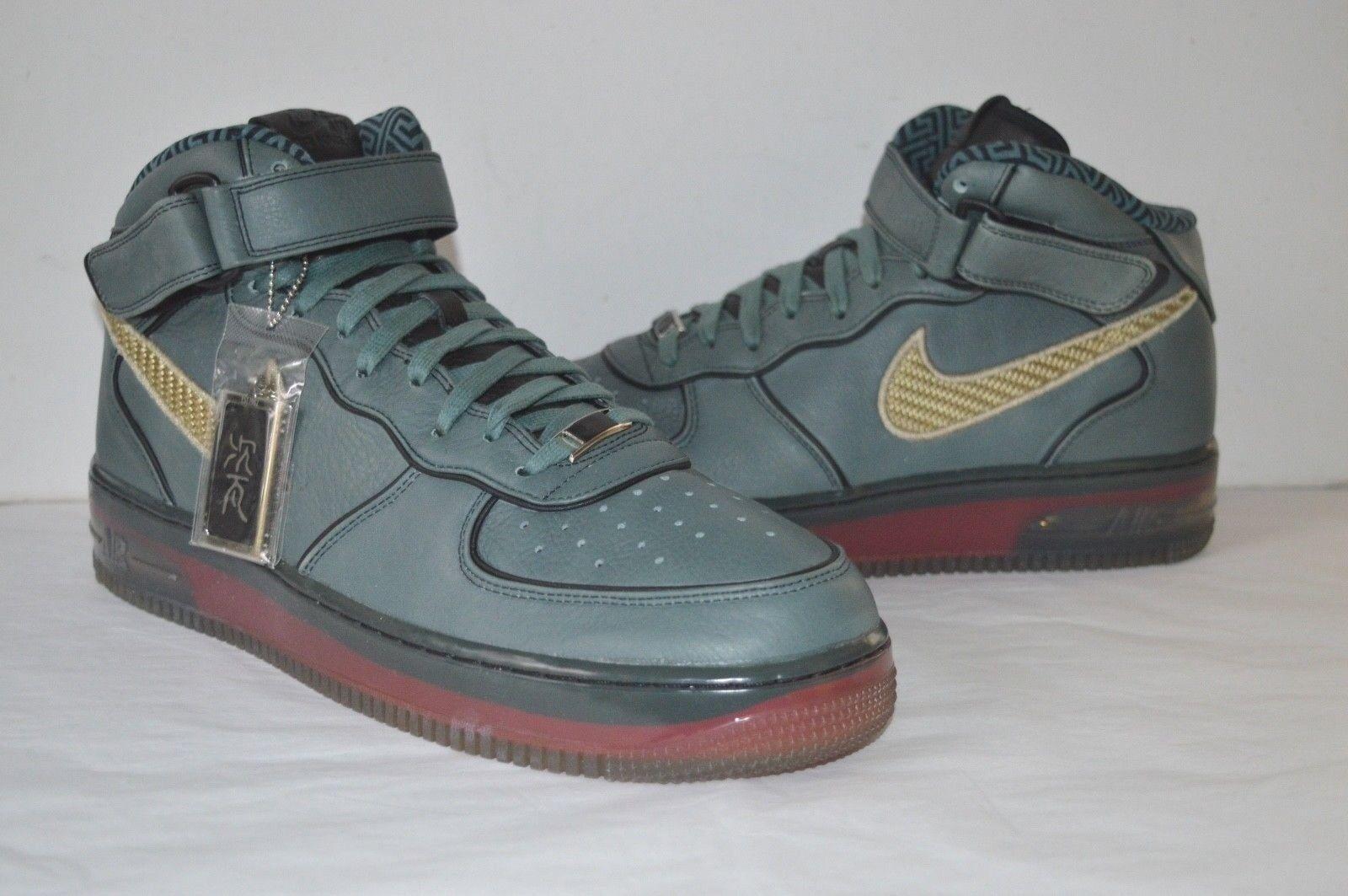 Supreme 2007 China Xxv Love Air World One 1 Mid 12 Rare Force Nike Olivered rCxBodWEQe