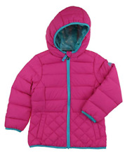 1fe3019ae item 1 New Girls Snozu Girls Fleece Lined Ultra Clean Down Puffer Jacket,  NWT | Variety -New Girls Snozu Girls Fleece Lined Ultra Clean Down Puffer  Jacket, ...