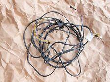 Terrific Stereo Radio Amplifier Wiring Harness 61121381718 Bmw E30 325 318 Wiring Digital Resources Xeirawoestevosnl