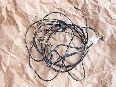 bmw e30 radio stereo wiring harness 325i 325is 325ic 325ix 325e 318i 318is  | ebay  ebay