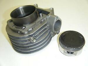 08-TAIZHOU-CHUANL-LONGBO-LB150-Aventure-Moteur-Haut-Fin-57mm-Piston-Jug-Cylindre