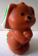 Vintage Strawberry Shortcake PUPCAKE Huckleberry Pie Doll Pet Dog SSC AGC 1982