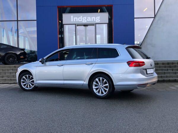 VW Passat 1,4 TSi 150 Highl. Prem. Vari. DSG - billede 3