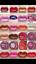 thumbnail 8 - RARE LipSense Minis! Retired / Discontinued Shades & UNICORN Colors 2.5ml MINI