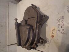Ski-doo Formula III MAch I MAch Z CK3 Chassis Chaincase Gears and chain! 98-03