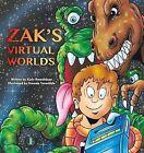 Zak's Virtual Worlds by Kjolv Ramundsen (Paperback, 2014)