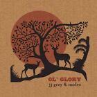 JJ Grey and Mofro - OL Glory 2lp Vinyl