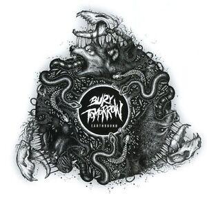 Bury-Tomorrow-Earthbound-CD