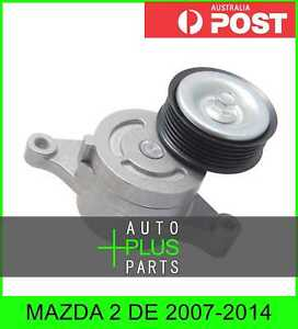Fits-MAZDA-2-DE-2007-2014-Belt-Tensioner-Assembly-Bearing