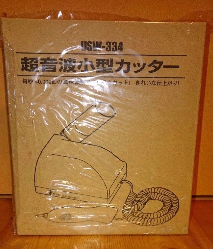 New Honda USW-334 DIY Electronics ultrasound cutter Free Shipping from JAPAN