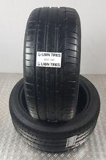 2 x Sommerreifen: Pirelli P ZERO - 255/40 R19 100Y (0417-160)