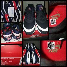 Nike Air Max BW Premium Olympics Atmos Jordan air max 95