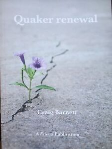 Quaker-Renewal-book-new-direct-from-author