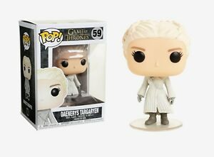 Funko Pop Game of Thrones: Daenerys Targaryen Vinyl Figure Item #28888