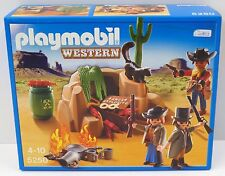 Playmobil 5250 - Banditenversteck - NEU NEW OVP