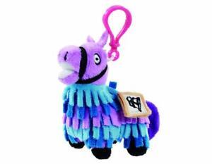 Jazwares 100/% Official Fortnite Llama Loot Plush BRAND NEW!!