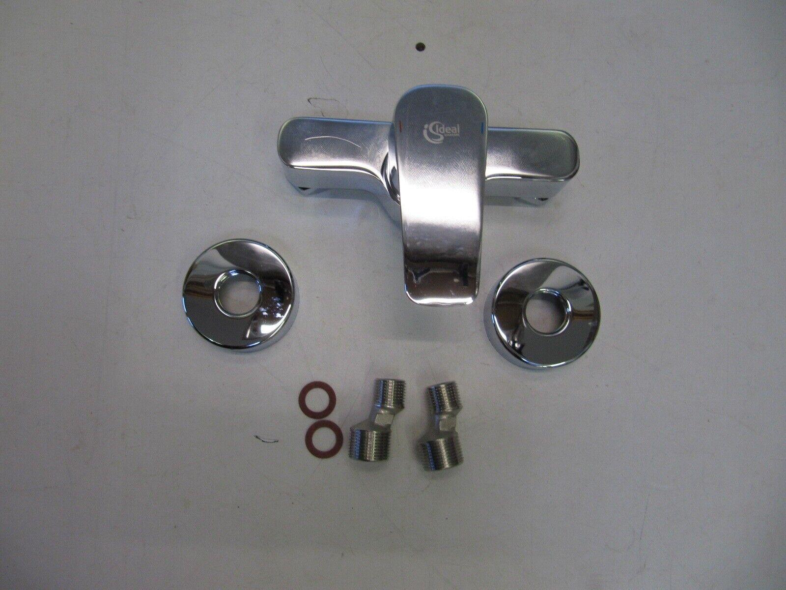 Cromo Ideal Standard B0716AA Miscelatore Esterno Doccia Ceraplan