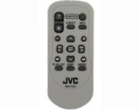 Jvc Remote Control For Gy-hm100u Gy-hm150u Gz-hd30us Gz-hd300aus Gz-hd300bus