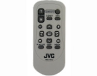 Jvc Remote Control For Gy-hm100u Gy-hm150u Gz-hd30us Gz-hd300aus Gz-hd300bus