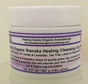 Natural-Luxury-Organic-Manuka-10-Honey-Cleansing-Clay-Face-Mask-65g