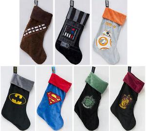 Star Wars Christmas Stockings