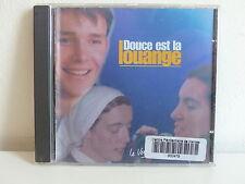 CD ALBUM Douce est ma louange Le verbe de vie