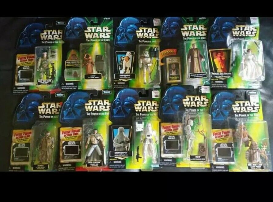 Star - wars - figuren viel   5