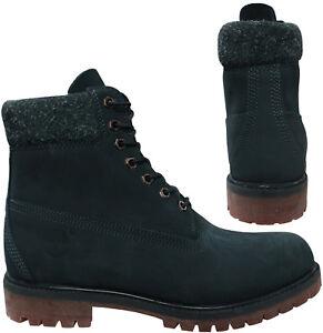 5782697d181c Image is loading Timberland-6-Inch-Premium-Waterproof-Mens-Nubuck-Leather-