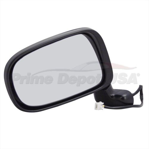 A BRAND NEW #1 HIGH QUALITY POWER MIRROR~LEFT HAND SIDE DRIVER DOOR~Previa