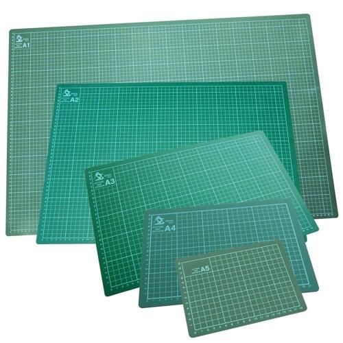 A3 coupe tapis Art Craft Kids Hobby Non-slip précis professionnel bureau protéger