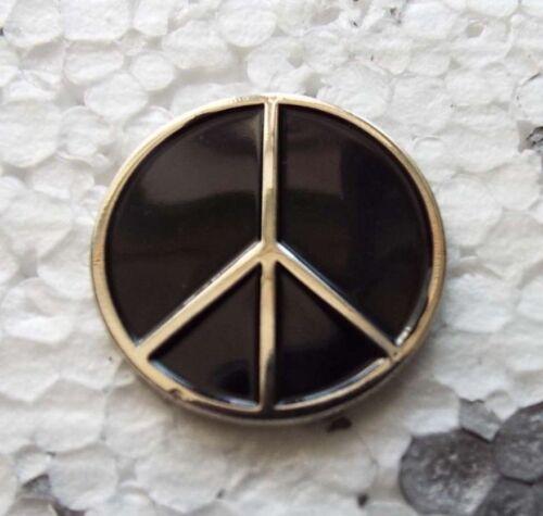 CND Symbol Enamel Pin Badge Lapel Brooch Campaign for Nuclear Disarmament