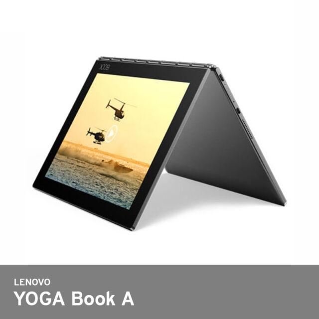 Lenovo Yoga Book a 10 1