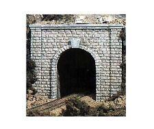 Woodland Scenics C1253 1 x Cut Stone Single Track Portal 1:87 Scale - HO Gauge 1