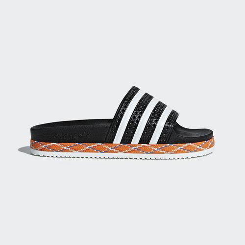 Adidas ADILETTE NEW BOLD Women's Sandals Slippers Slides Flip Flops AQ1124