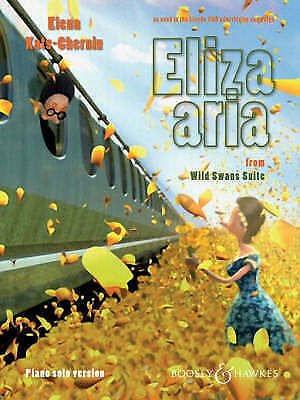 Eliza Aria: For Piano by Elena Kats-Chernin (Paperback, 2007)