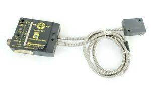 TRI-TRONICS Mark II SMARTEYE SEI Photoelectric Sensor *Fast Shipping* Warranty!